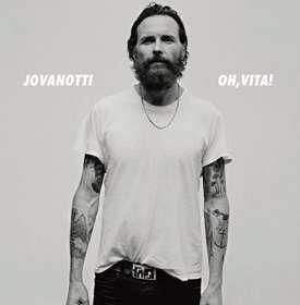 Jovanotti: Oh, Vita!, CD