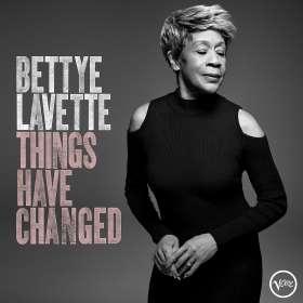 Bettye LaVette: Things Have Changed, CD