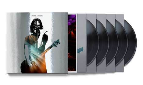 Steven Wilson: Home Invasion: In Concert At The Royal Albert Hall 2018 (180g) (Limited Edition), LP