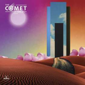 The Comet Is Coming: Trust In The Lifeforce Of The Deep Mystery, CD