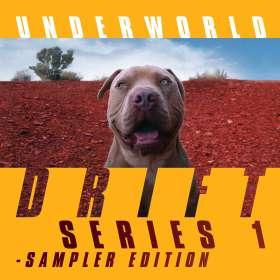 Underworld: Drift Series 1, CD