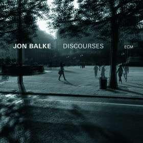 Jon Balke (geb. 1955): Discourses, CD