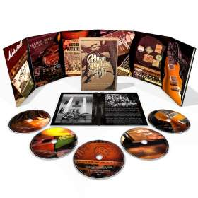The Allman Brothers Band: Trouble No More: 50th Anniversary (Limited Edition), CD