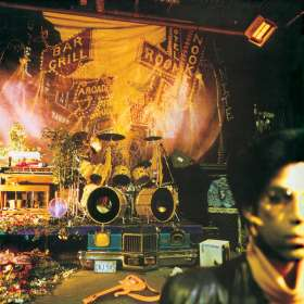 Prince: Sign O' The Times (remastered) (180g) (Limited Edition) (Peach Colored Vinyl), LP