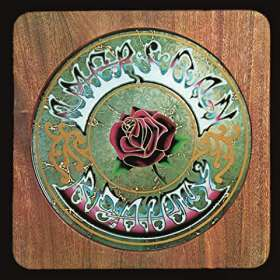 Grateful Dead: American Beauty (50th Anniversary Edition), CD