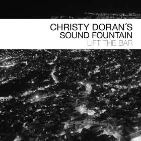Christy Doran (geb. 1949): Lift The Bar, CD