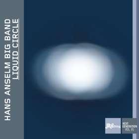 Hans Anselm: Liquid Circle, CD