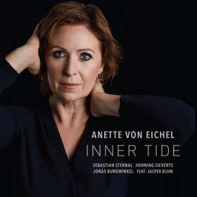 Anette von Eichel (geb. 1971): Inner Tide, CD