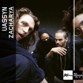 Uassyn: Zacharya-Jazz Thing Next Generation Vol.87, CD