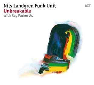 Nils Landgren (geb. 1956): Unbreakable, CD