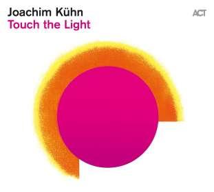 Joachim Kühn (geb. 1944): Touch The Light, CD