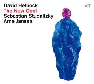 David Helbock (geb. 1984): The New Cool, CD