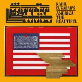 Kahil El'Zabar (geb. 1953): Kahil El'Zabar's America The Beautiful, CD