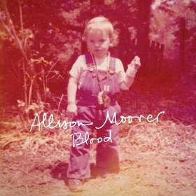 Allison Moorer: Blood, CD