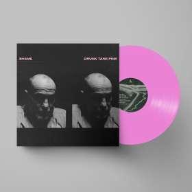 Shame: Drunk Tank Pink (Limited Edition) (Opaque Pink Vinyl), LP