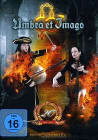 Umbra Et Imago: 20 (Jubiläums Edition), DVD