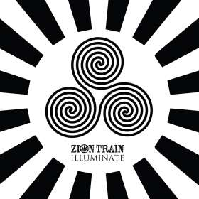 Zion Train: Illuminate, CD