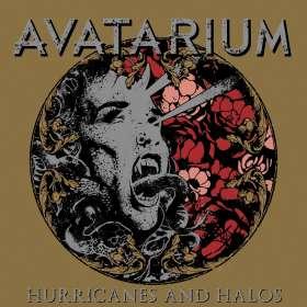 Avatarium: Hurricanes And Halos (Limited-Edition), CD