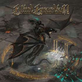 Blind Guardian: Live Beyond The Spheres, CD