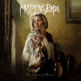 My Dying Bride: The Ghost Of Orion, CD