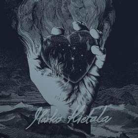 Marko Hietala: Pyre Of The Black Heart, CD