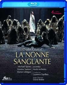 Charles Gounod (1818-1893): La Nonne Sanglante, BR