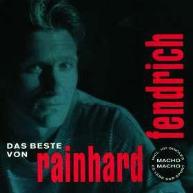 Rainhard Fendrich: Das Beste von Rainhard Fendrich, CD