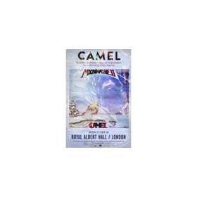 Camel: At The Royal Albert Hall, DVD