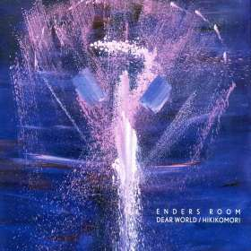Enders Room: Dear World / Hikikomori, CD