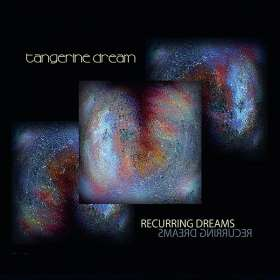 Tangerine Dream: Recurring Dreams, CD