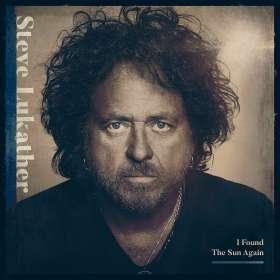 Steve Lukather: I Found The Sun Again, CD