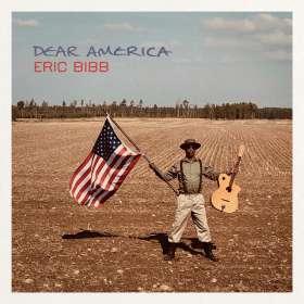Eric Bibb: Dear America, CD