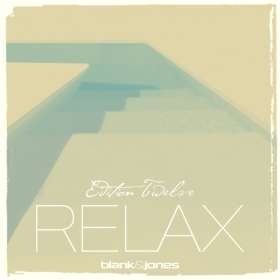 Blank & Jones: Relax Edition 12, CD