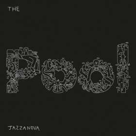 Jazzanova: The Pool, CD