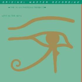 The Alan Parsons Project: Eye In The Sky, SACD