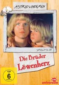 Olle Hellbom: Die Brüder Löwenherz, DVD