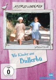 Lasse Hallström: Wir Kinder aus Bullerbü, DVD