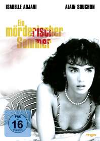 Jean Becker: Ein mörderischer Sommer, DVD