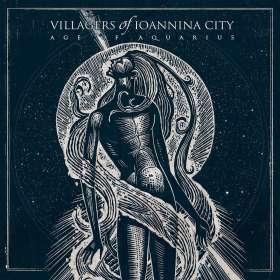 Villagers Of Ioannina City: Age Of Aquarius, CD