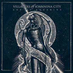 Villagers Of Ioannina City: Age Of Aquarius (Limited Edition), LP