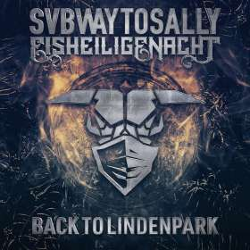 Subway To Sally: Eisheilige Nacht: Back To Lindenpark (Mediabook), CD