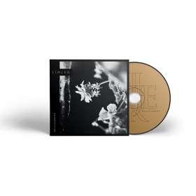 Jinjer: Wallflowers, CD