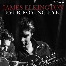 James Elkington: Ever-Roving, CD