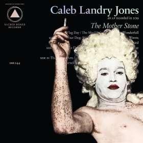Caleb Landry Jones: The Mother Stone, CD
