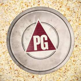 Filmmusik: Rated PG, CD