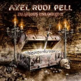 Axel Rudi Pell: Diamonds Unlocked II, CD