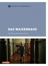J.A. Bayona: Das Waisenhaus (Große Kinomomente), DVD
