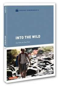 Sean Penn: Into The Wild (Große Kinomomente), DVD