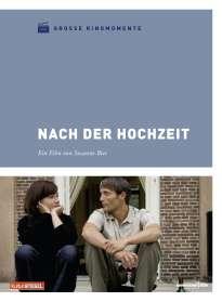 Susanne Bier: Nach der Hochzeit (Große Kinomomente), DVD