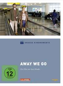 Sam Mendes: Away We Go (Große Kinomomente), DVD